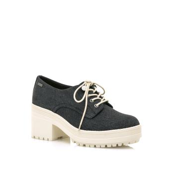 5ad46805d36 ... MTNG-Mujer Zapatos Zapato MILA negro ...