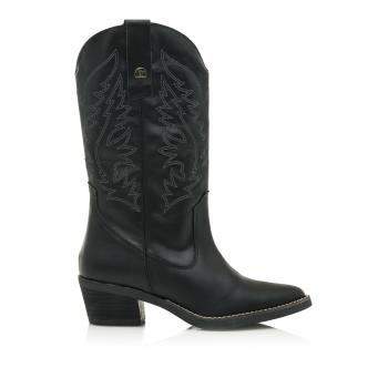 Zapatos Mustang Y Accesorios Store Mujer Botas PWBqtw6fn