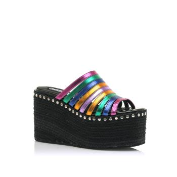 666ae4b43 ... Sixtyseven-Collection 19 Sandalias Sandalia ALICE multicolor ...