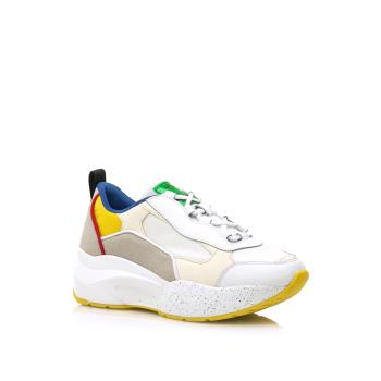 5d4a4b8f ... Sixtyseven-Collection 19 Deportivas SNEAKER MITALI blanco ...